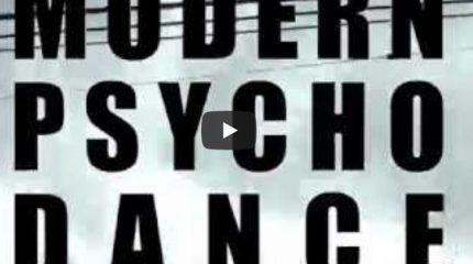 VELTPUNCH「Modern Psycho Dance」(Official Music Video)