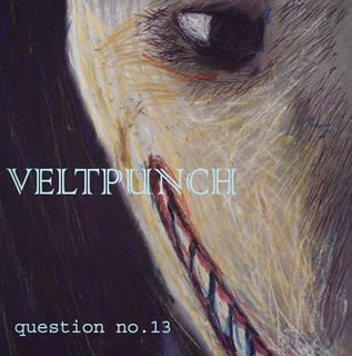 2nd album「question no.13」