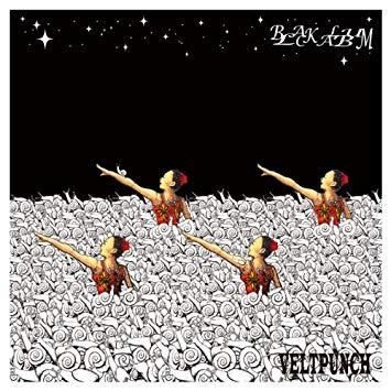 6th album 「BLACK ALBUM」